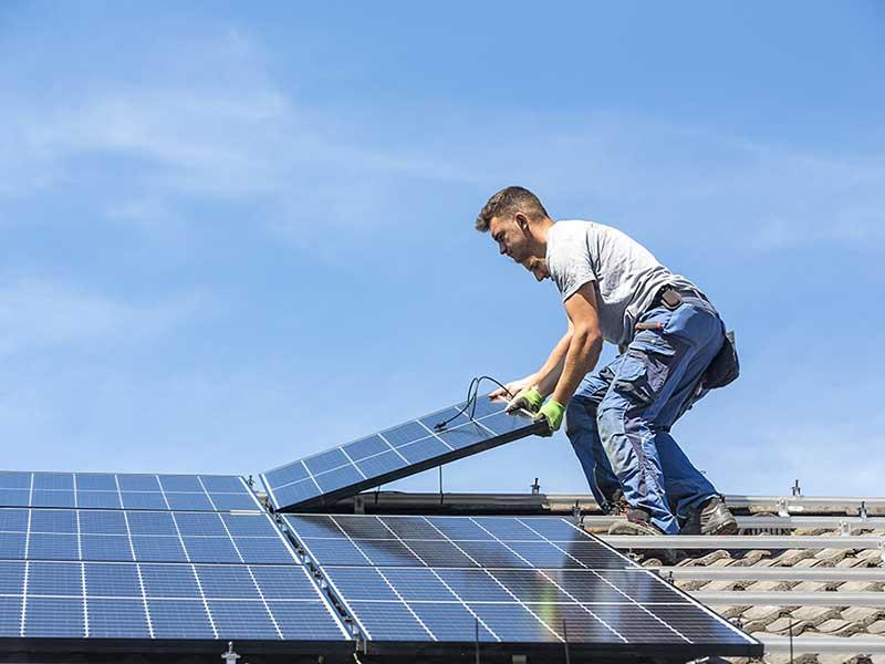 Solar Services - CP Group Aus